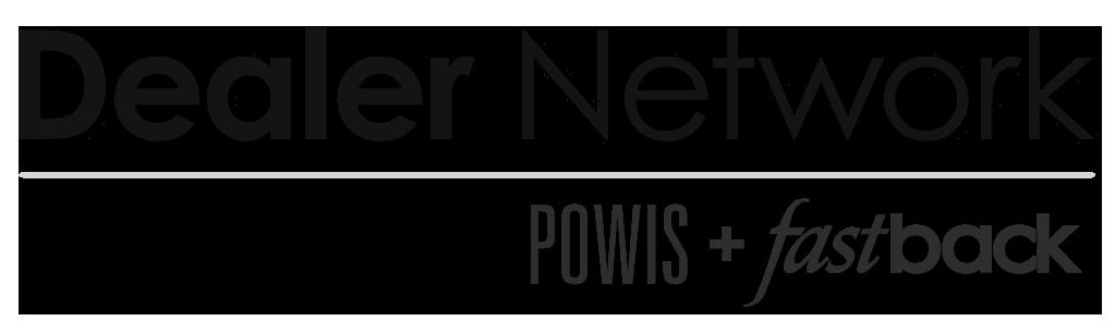 The Powis Dealer Network